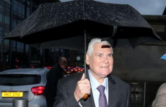 pastor umbrella Capture