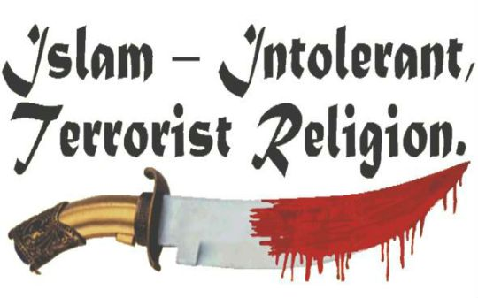 islam terrorist religion Capture
