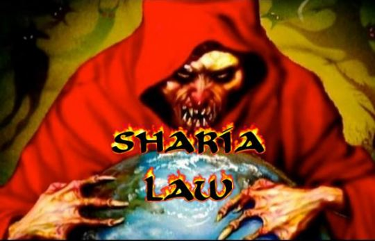 SHARIA LAW Capture