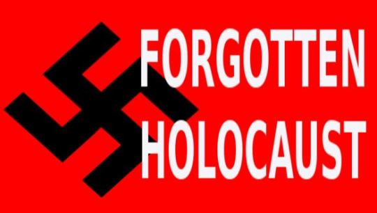 FORGOTTEN HOLOCAUST Capture