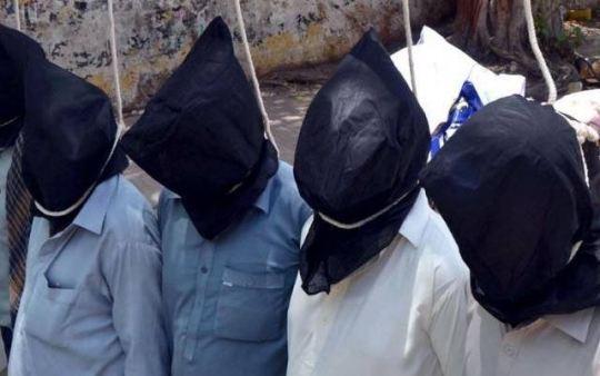 pakistan saudi executions Capture