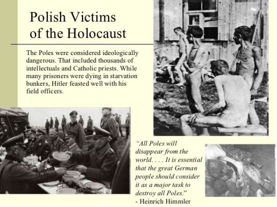 polish victims Capture