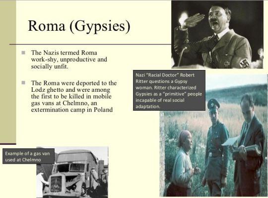 roma Capture