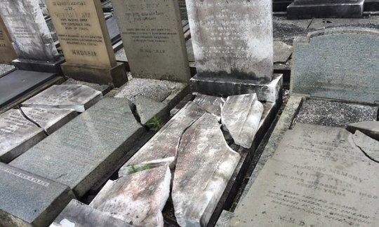 jewish cemetery 3264
